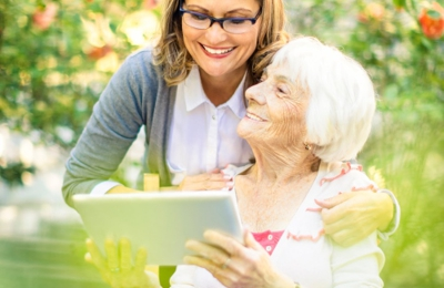 ResCare HomeCare - Knoxville - Knoxville, TN