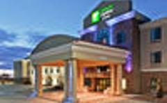 Holiday Inn Express & Suites Clovis