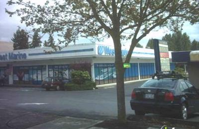 West Marine - Bellevue, WA