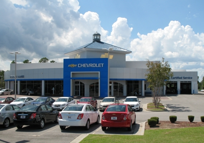 Preston Hood Chevrolet 11325 Cedar Lake Rd Biloxi Ms 39532 Yp Com