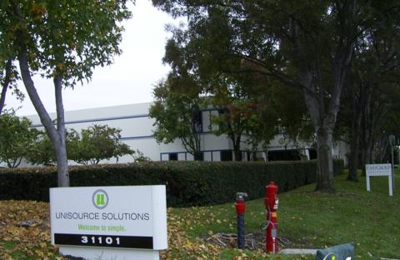 Unisource Solutions - Hayward, CA