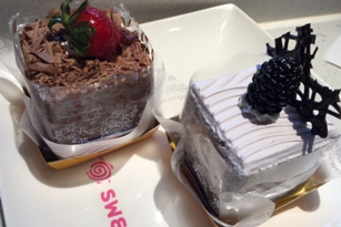 Sweet Hut Bakery & Cafe