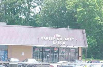 Rick's Barber & Beauty Salon - Atlanta, GA