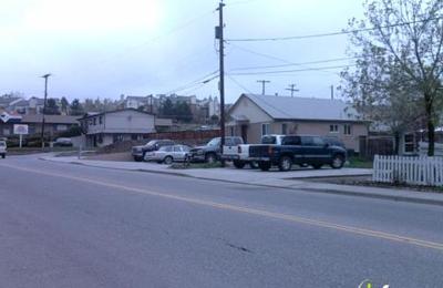 Bear Creek Tree Service - Englewood, CO
