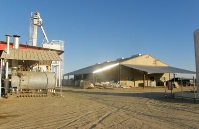G Farms Quality Feeds LLC - Stanfield, AZ