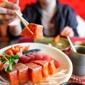MoMo's Mongolian Grill and Sushi - Buffalo, NY