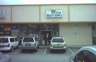 Mica Beauty Supply - Pomona, CA