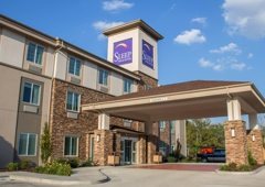 Sleep Inn & Suites - Moundsville, WV