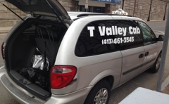 T Valley Cabs