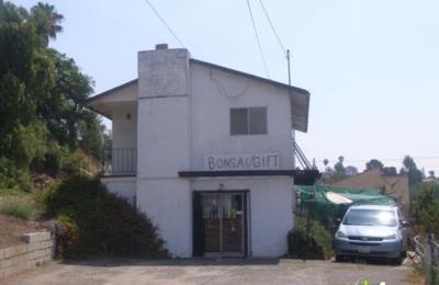 Vista Bonsai & Gift Shop - Vista, CA