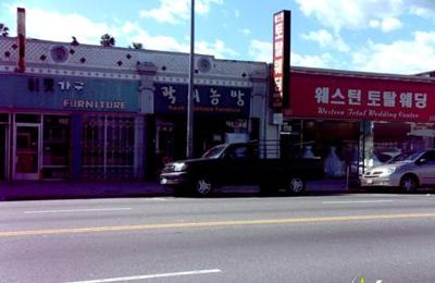 Kwak's Antique Furniture - Los Angeles, CA - Kwak's Antique Furniture 125 S Western Ave, Los Angeles, CA 90004