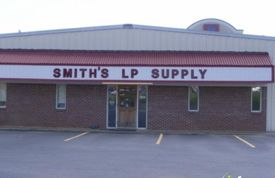 Smith's LP Supply Co - Southaven, MS