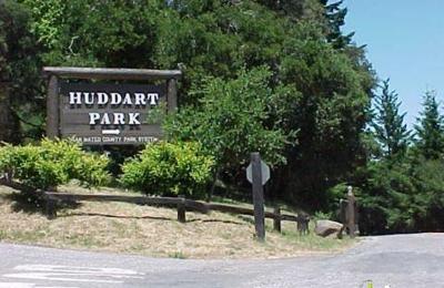 Huddart Park - Redwood City, CA