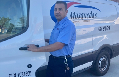 Mosqueda's Cooling and Heating - Madera, CA