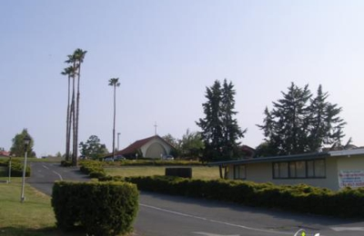 Our Savior Lutheran Church & Pre-School - Fremont, CA