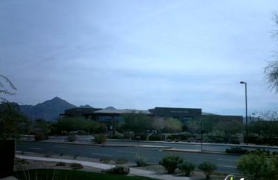 Desert Institute For Spine Disorders - Scottsdale, AZ