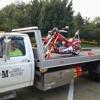 B & M Flatbed & Road Service