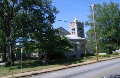 Stone Mountain First United Methodist Church - Stone Mountain, GA