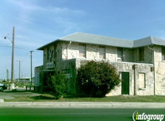 Reyes Insurance - San Antonio, TX