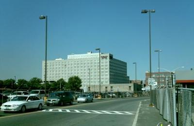Hertz - East Boston, MA