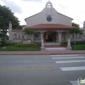 St Joseph's Catholic Church - Miami Beach, FL