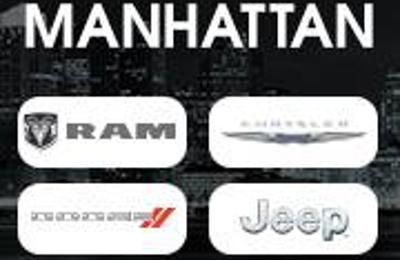 Manhattan Jeep Chrysler Dodge Ram   New York, NY