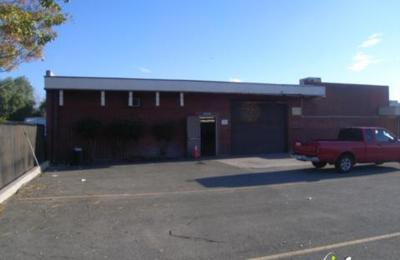 Build Rehabilitation Industries - Sylmar, CA