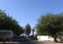 Parkview Mobilehome RV Park Fresno CA 93728