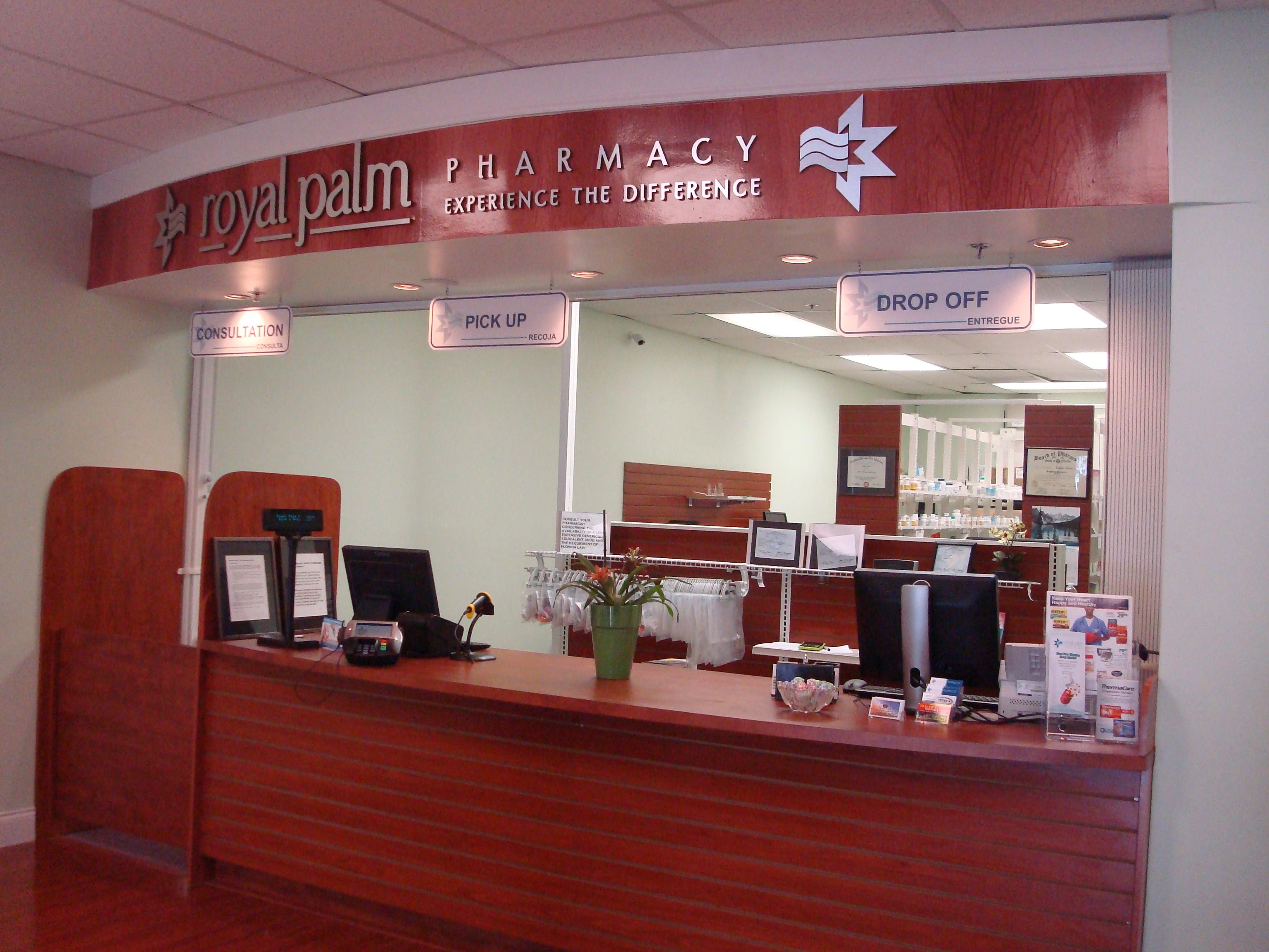 Royal Palm Pharmacy 11328 Okeechobee Blvd Royal Palm