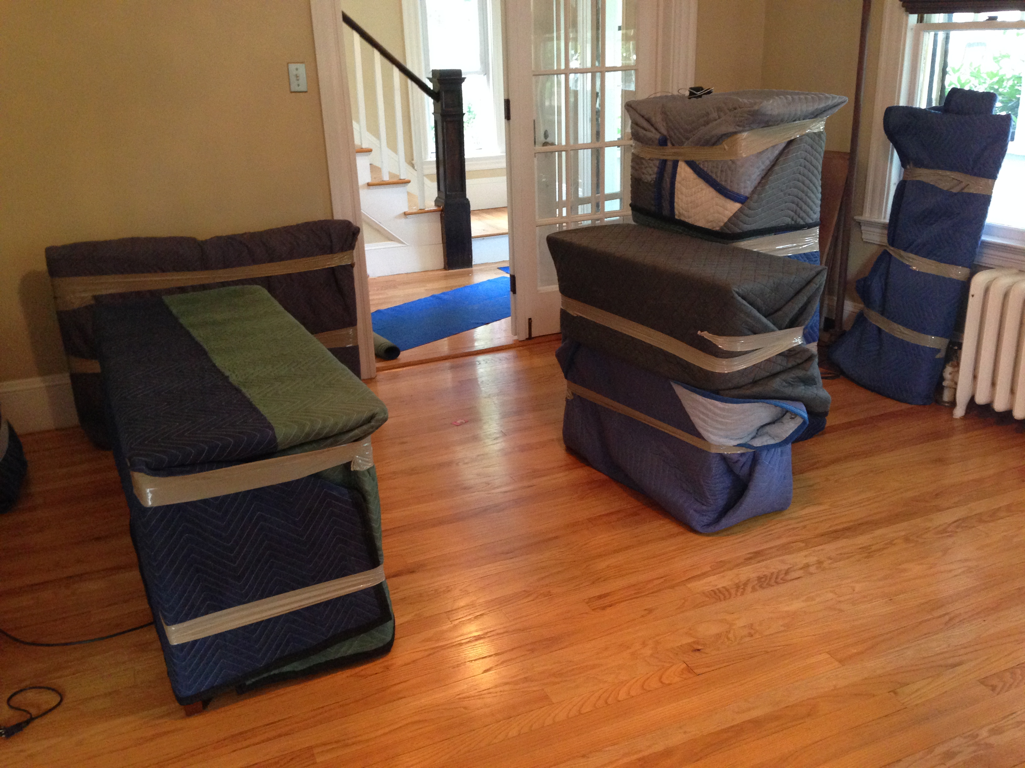 Always Affordable Moving And Storage Metuchen NJ YPcom - Moving furniture