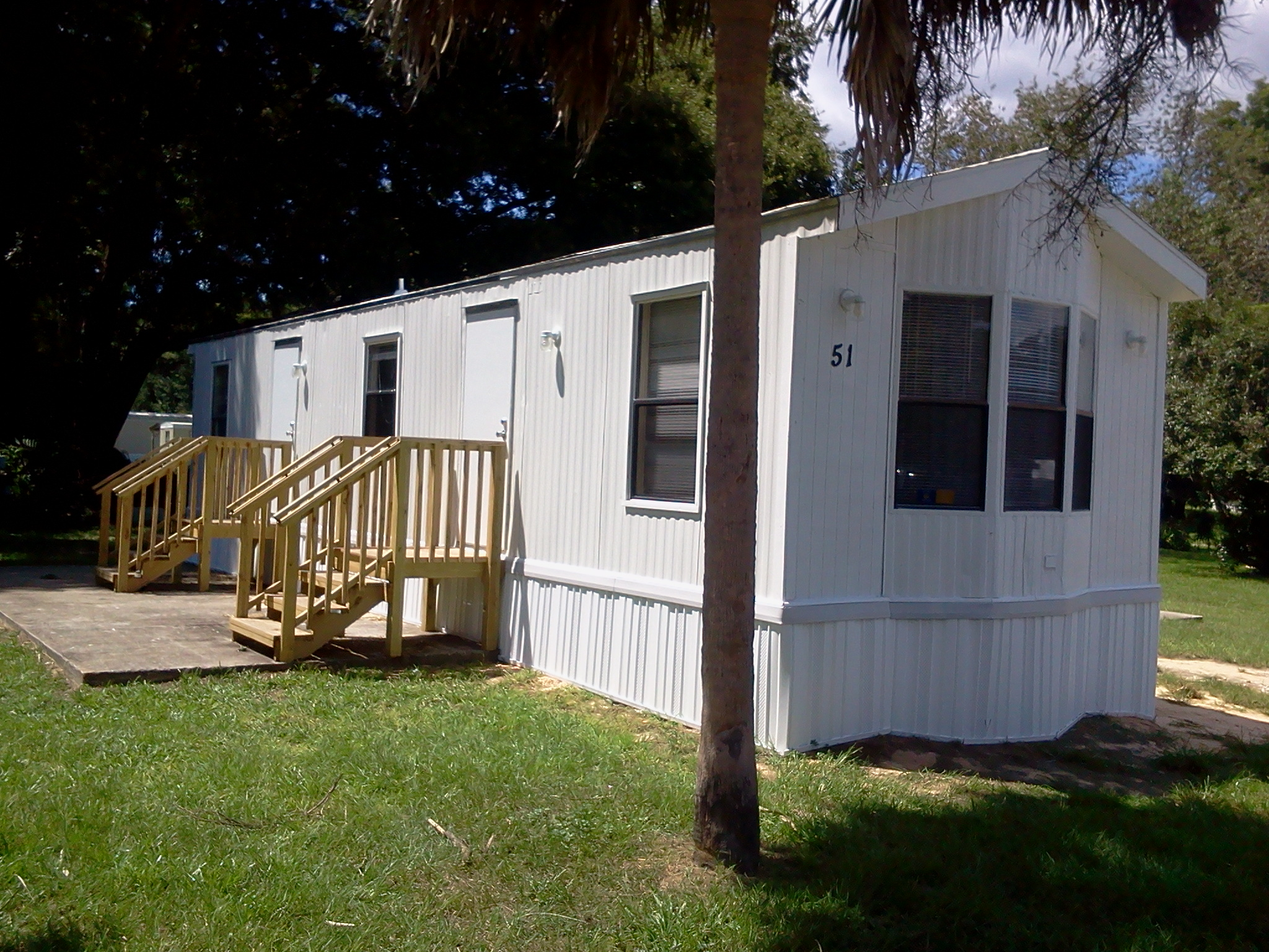 Victory Mobile Home Park Anthony FL 32617