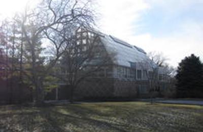 Franklin Park Conservatory - Columbus, OH