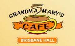Grandma Mary's Cafe