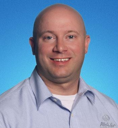 Trevor Thompson: Allstate Insurance - Athens, TN