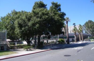 Central Recreation Center - San Mateo, CA