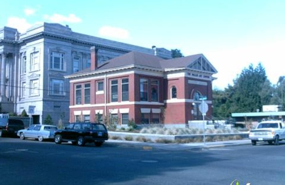 Dalles Art Ctr - The Dalles, OR