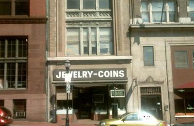 Baltimore Gold & Silver - Baltimore, MD