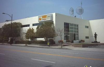 Empire Burbank Studios - Burbank, CA