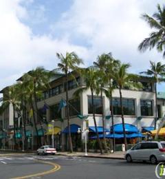 Aloha Sushi - Honolulu, HI