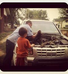 Huston Automotive - Mount Sterling, OH