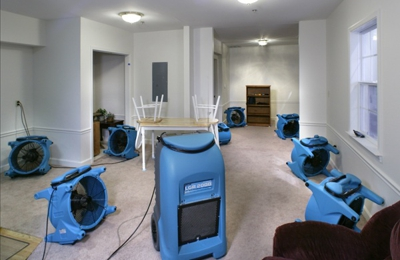 Water Damage Phoenix - Phoenix, AZ