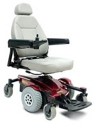 pride jazzy electric wheelchair powerchair wheel chair specialists   Used 1/2 OFF Reg. Price