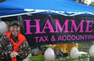 Hammer Tax & Accounting Inc - Kenai, AK