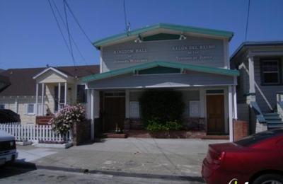 Jehovah's Witnesses - San Bruno, CA