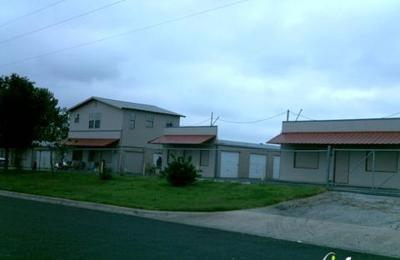 Santora Villas - Austin, TX