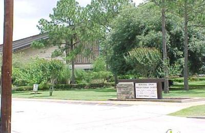 Memorial Drive Presbyterian Church-MDPC - Houston, TX