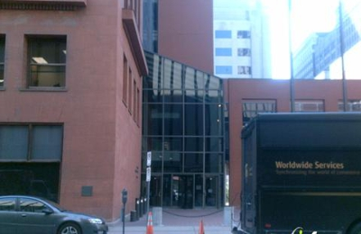 Probation & Parole Board - Saint Louis, MO