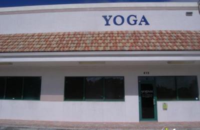 Yoga 1 - Hollywood, FL
