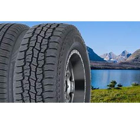 Les Schwab Tires - Corvallis, OR