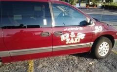 D & Z Taxi